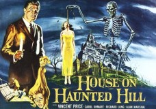 House of Hounted Hill, William Castle