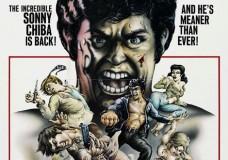 Sonny Chiba, Return of The Street Fighter